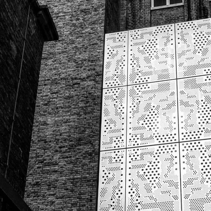 Architektur, Detail