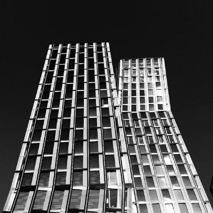 Hamburg, Hadi Theherani Architects