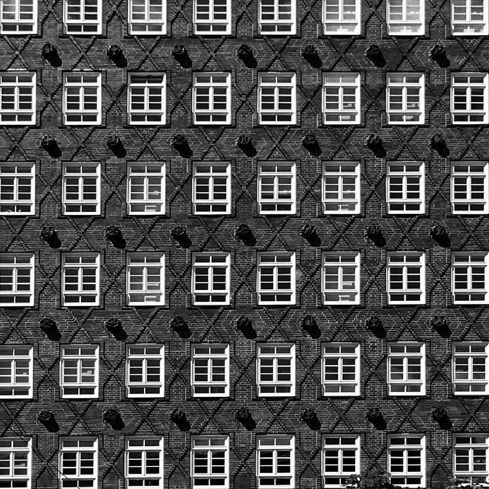 Hamburg, Kontorhaus