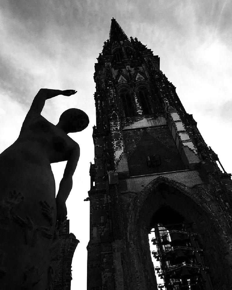 Hamburg, Nikolaikirche