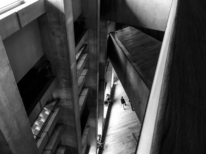 London, Modern Tate