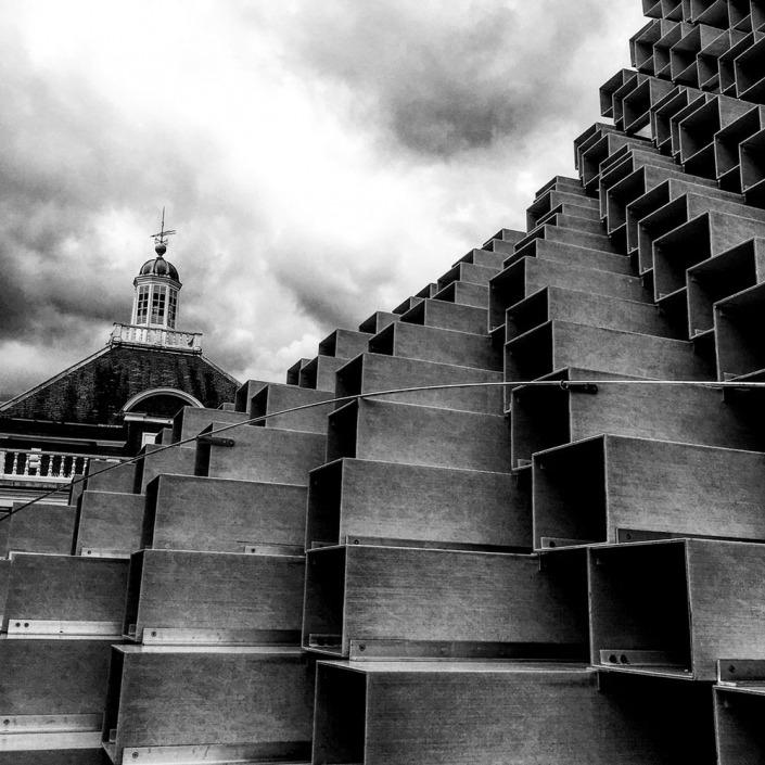 London, Serpentine Gallery