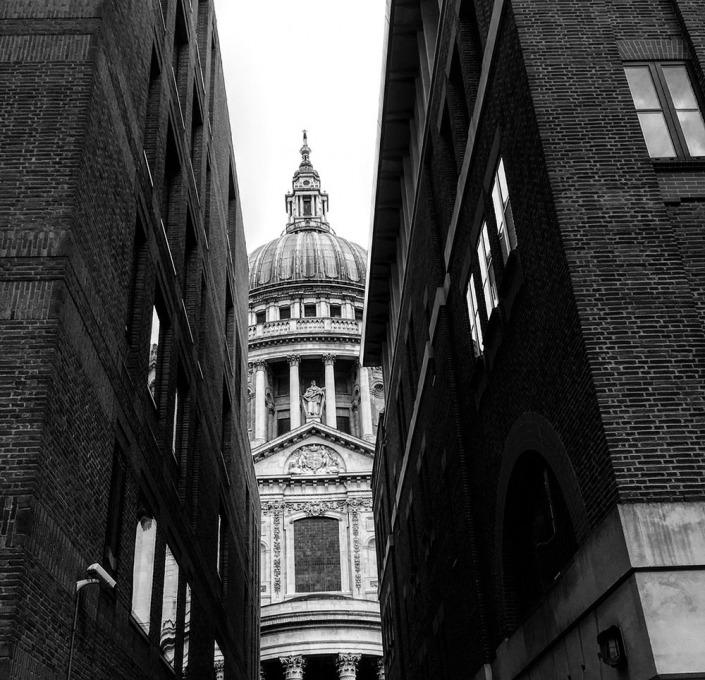 London, St. Pauls