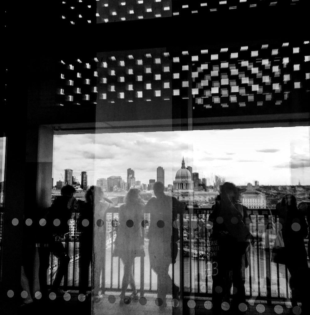 London, Tate Gallery