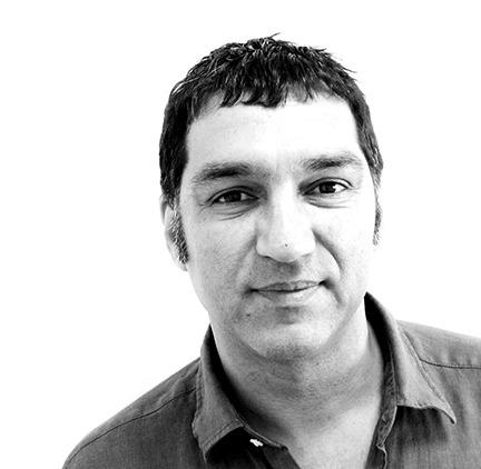 Mitarbeiter bei einszueins Alireza Moghimi, Dipl.-Ingenieur (Architektur), Digitalisierung von Plänen ins CAD